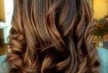 Luscious Locks / All about hair