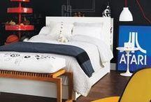 Teenager boys rooms