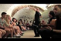Experiencias de Flamenco / Group Flamenco Experience / Flamenco dance class for beginners. It is designed for groups visiting Granada that wish to have an introduction to flamenco.