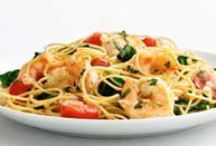 Main Dishes- Pasta