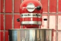 Kitchen Aid Stand Mixer Recipes