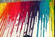 DIY&Crafts / be creative