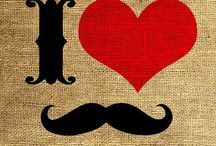 ??Who love's moustaches??