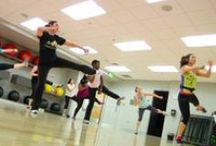 Aerobics Classes AHWC Loves (yay for cardio:)) / We've complied AHWC's favorite aerobics classes. Experience the latest fitness trends & view our group exercise class schedule here:  http://www.anschutzwellness.com/fitness/group-exercise-classes