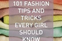 My Fashion - How To's / How to's with fashion