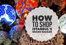 World Shopping / Great ideas for souvenirs and shopping from around the world.