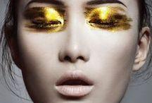 MakeUp artist inspo