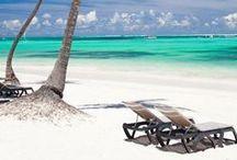 Beautiful beaches / Quiero saber cuales son las mejores playas para ir de vacaciones
