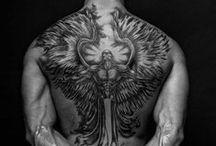 Tattoos / Ver los mejores tattoos