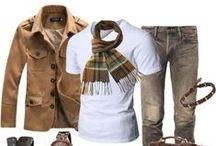 Men´s apparel