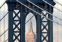 Best cities / places