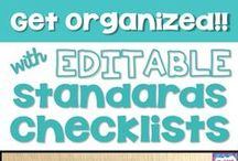 Educational Standards / Resources for understanding and managing educational standards.