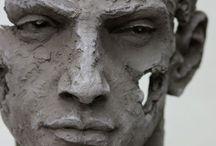 Wonderful Sculptures / Opere d'arte in scultura