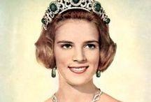 Queen Anne  Marie