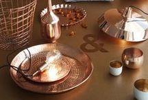 Copper Board - for classic copper