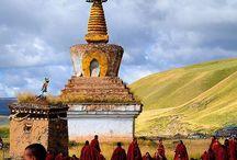TIBET / Amore per la Cultura Tibetana.
