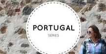 Surfer Girl Portugal Series / Discover Portugal, one of the most beautiful countries in Europe.