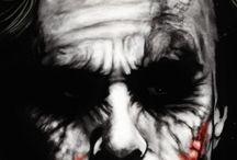Joker / Drawing