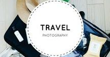 Travel Photography / The best travel photos to get inspired.