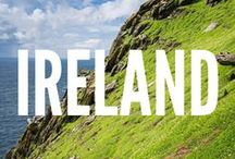 Ireland Travel / Ireland travel is filled with everything from Ireland travel itinerary to travel tips for Ireland and best places to stay. Everything you need for your Ireland travel guide.
