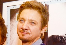Renner / by Lori Parker