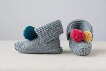 Knit & Crochet / by Michelle Dean Nelson