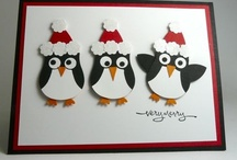 Handmade cards & other paper goods / by Liana Marchetti