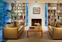 """Home Design Obsessions / For my """"someday"""" house."""
