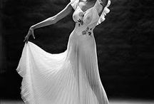 vintage lingerie advertisements / Vintage lingerie, vintage nightgowns, vintage slips, vintage nylon stockings, all vintage undergarments and under-pinnings advertisements.