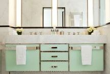 The WC / by &STW camille chu