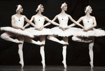 Just Dance / A dancer is always a dancer.