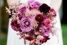 Bouquets / by ❁ Lulu Dias ❁