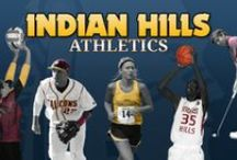 Indian Hills Athletics / by Indian Hills College