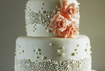 Wedding Cake / by Kristen Simmons