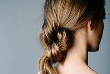 hairdos.