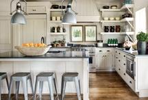 Kitchen / by Trish Seeney