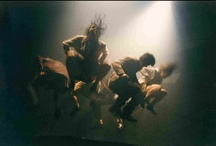 Fuerzabruta and De La Guarda / The show that took London by storm and re-opened the Roundhouse in 2006 is back by popular demand for a strictly limited four-week run, from 27 December 2012.   Check out our pins to emerse yourself in the world of Fuerzabruta...  / by Roundhouse
