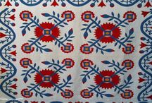 Quilting / Als quilten je hobby is dan vind je het vast leuk om mijn quiltblog te volgen. http://twopatchladies.blogspot.com/