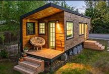 Outdoor & countrystyle living