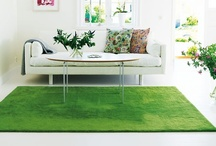 Green / by COCOCOZY