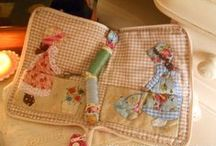 Sewing ideas and inspiration