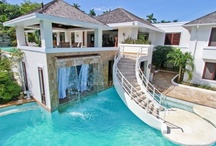 Dream House  / One day, when I'm rich, this will happen :) / by Whitney McCorkle