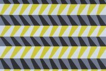 Grey and Yellow Ideas / What's inspiring me for a paper project in the fall, in this new classic color scheme.