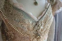 Vintage Girlie Clothes!