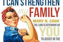 Strengthening Family