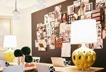 the Office / by Natasha/Scratch Paper Studio