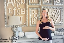 *Rockabye Baby* / Because who doesn't love a beautiful nursery?
