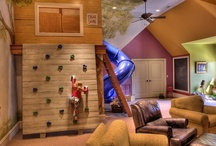 Play Zone & Tree Houses / a place where you can just be a kid