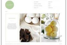 Web Design / by Natasha/Scratch Paper Studio