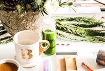 Business / by Natasha/Scratch Paper Studio